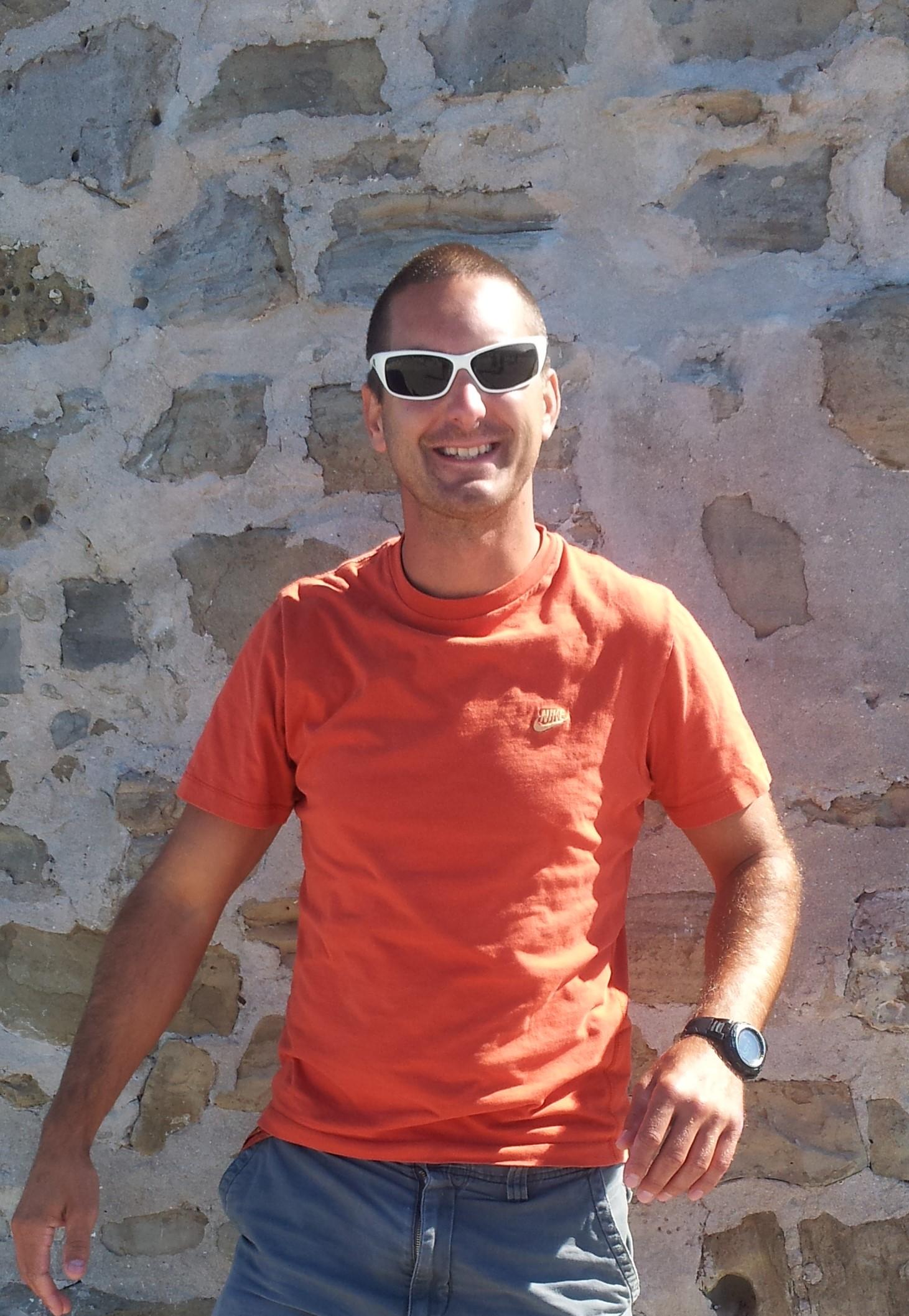 Tomi Martinjak